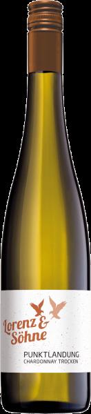 Lorenz & Söhne Punktlandung Chardonnay