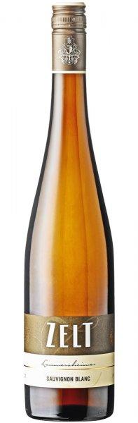 Weingut Zelt Zelt Laumersheimer Sauvignon Blanc trocken 2019