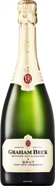 Graham Beck Wines Graham Beck Brut