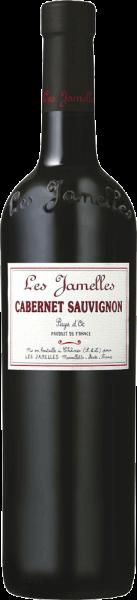 Les Jamelles Cabernet Sauvignon