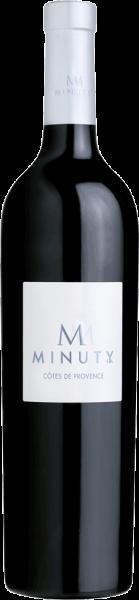 Château Minuty Cuvee M Rouge 2018