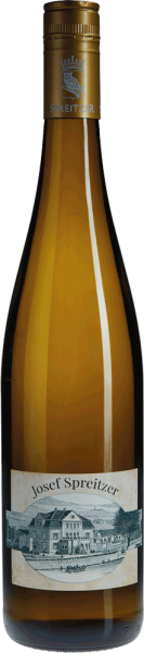 Weingut Spreitzer Pfaffenberg Riesling Urgestein