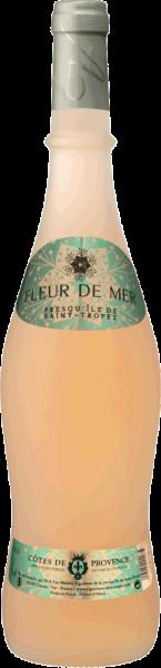 Fleur de Mer Rosé Côtes de Provence