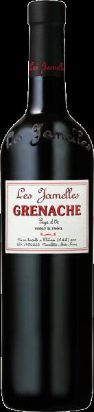 Les Jamelles Grenache