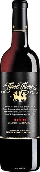 Three Thieves Three Thieves Red Blend