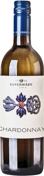 Esterházy Estoras Chardonnay trocken