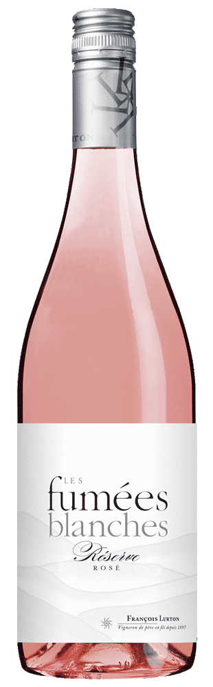 Lurton Les Fumees Blanches Rosé
