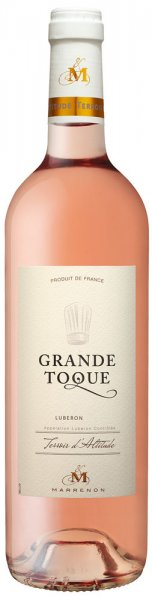 Marrenon Grande Toque Rosé 2019