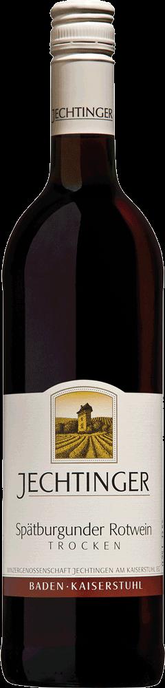 Jechtinger Spätburgunder Rotwein