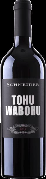 Markus Schneider Tohuwabohu 2016