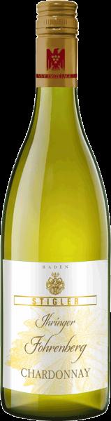 Stigler Ihringer Fohrenberg Chardonnay