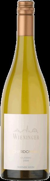 Weingut Fritz Wieninger Fritz Wieninger Chardonnay Classic 2018