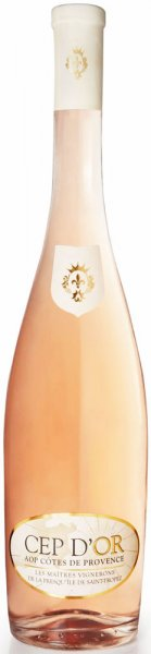 Côtes de Provence Cep d'Or Rosé