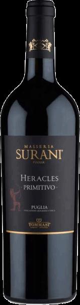 Surani Heracles Primitivo Puglia