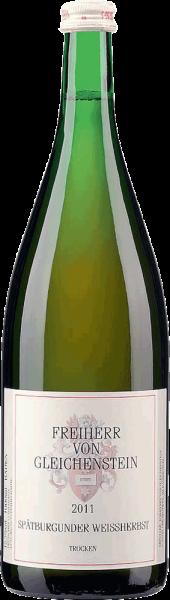 Weingut Freiherr von Gleichenstein Freiherr von Gleichenstein Rosé 1 Liter trocken 2018