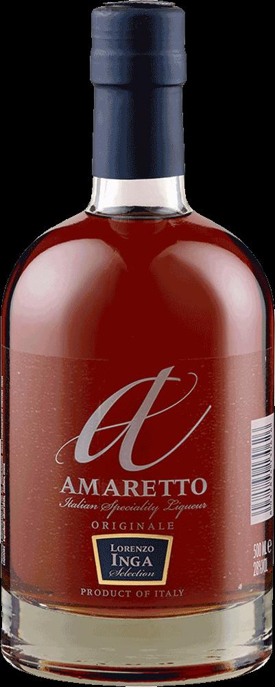 Inga Amaretto 0,5 L