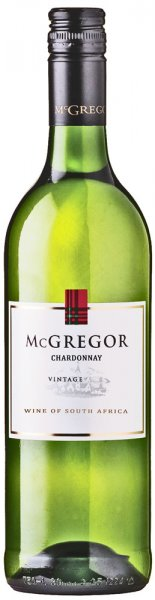 McGregor Chardonnay 2020