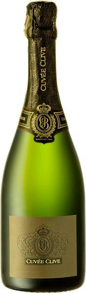 Graham Beck Wines Cap Classique Cuvée Clive 2015