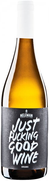 Neleman Just Fucking Good Wine Weiss Blanco 2019 (BIO)