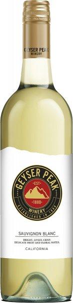Geyser Peak Winery Geyser Peak Sauvignon Blanc 2017