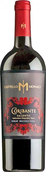 Castello Monaci Coribante Rosso Salento