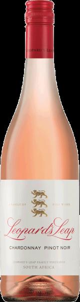 Leopard's Leap Family Vineyards Leopard's Leap Chardonnay Pinot Noir 2019