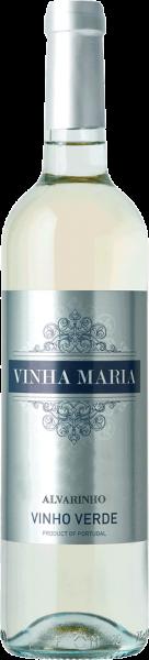 Vinha Maria Alvarinho Vinho Verde