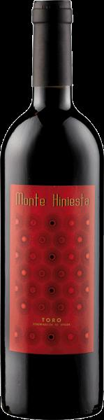 Monte Hiniesta