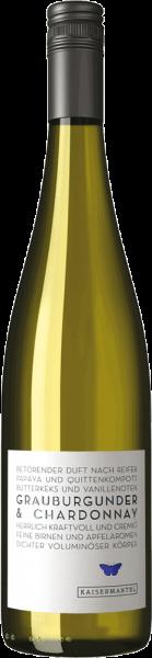 Dr. Koehler Grauburgunder & Chardonnay Kaisermantel