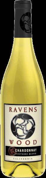 Ravenswood Chardonnay Vintners Blend