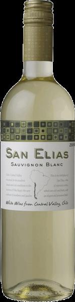 Vina Siegel San Elias Sauvignon Blanc