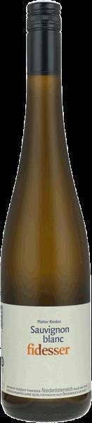 Weingut Rudolf Fidesser Rudolf Fidesser Sauvignon Blanc Platter Rieden 2020