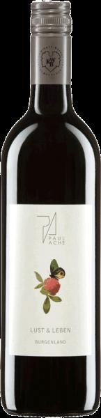 Weingut Paul Achs Paul Achs Lust & Leben 2018