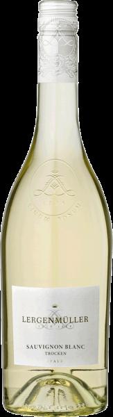 Lergenmüller Sauvignon Blanc trocken