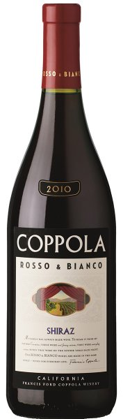 Francis Ford Coppola Winery Francis Ford Coppola Rosso & Bianco Shiraz 2016