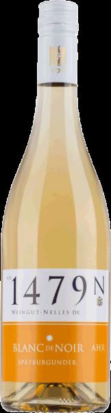 Weingut Nelles Nelles Blanc de Noir Spätburgunder trocken 2019