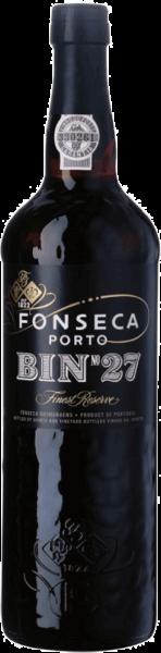 Fonseca Bin 27 Fine Reserve Port