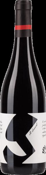 Weingut Glatzer St. Laurent