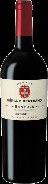 Gérard Bertrand Banyuls Vin Doux Naturel