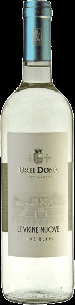 Drei Dona Le Vigne Nuove Fumé Blanc