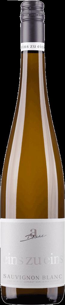 Diehl eins zu eins Sauvignon Blanc