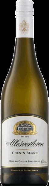 Allesverloren Wine Estate Allesverloren Chenin Blanc 2019