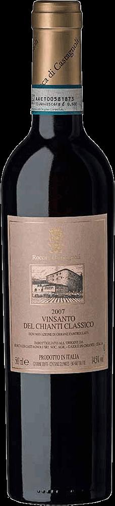 Rocca di Castagnoli Vin Santo del Chianti Classico