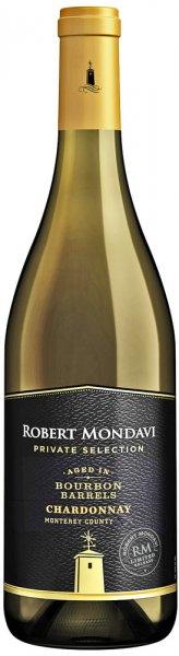 Robert Mondavi Private Selection Bourbon Barrels Chardonnay