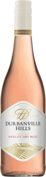 Durbanville Hills Merlot Dry Rosé