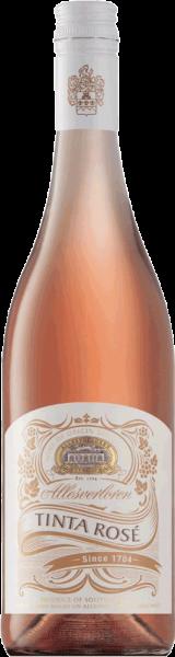 Allesverloren Wine Estate Allesverloren Tinta Rosé 2020