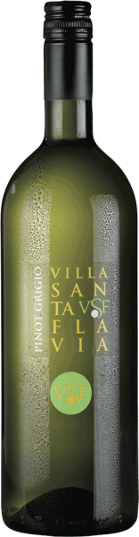 Villa Santa Flavia Pinot Grigio Liter