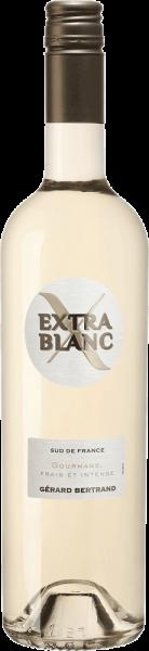 GĂ©rard Bertrand Gerard Bertrand Extra Blanc 2019