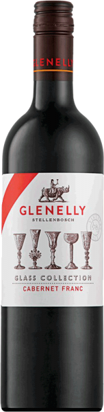 Glenelly Cabernet Franc Glass Collection