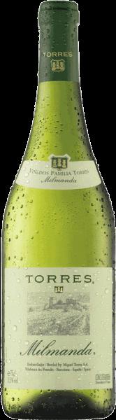 Torres Milmanda Chardonnay